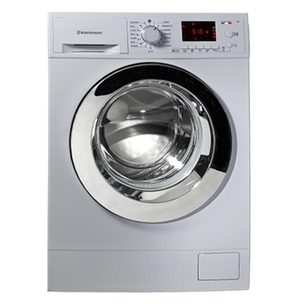 راهنمای خرید ماشین لباسشویی وست پوینت مدل WMN1012117ERD ظرفیت 10.5 کیلوگرم لیست قیمت