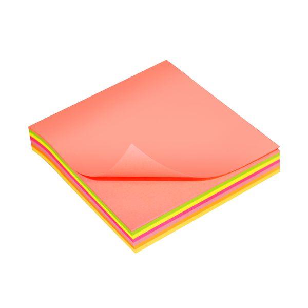 کاغذ یادداشت چسب دار سان رایز کد STN-075-MC-100