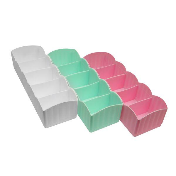 نظم دهنده کشو مدل sunplan بسته 3 عددی