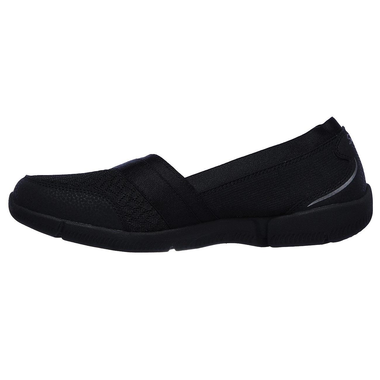 خرید                     کفش مخصوص پیاده روی زنانه اسکچرز کد 100026BBK