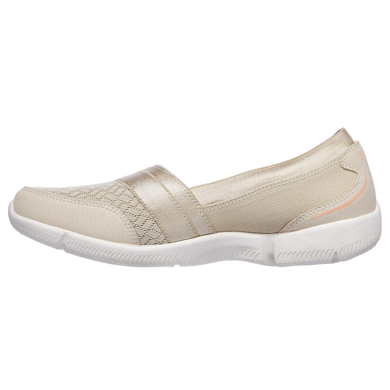 خرید                     کفش مخصوص پیاده روی زنانه اسکچرز کد 100026NAT