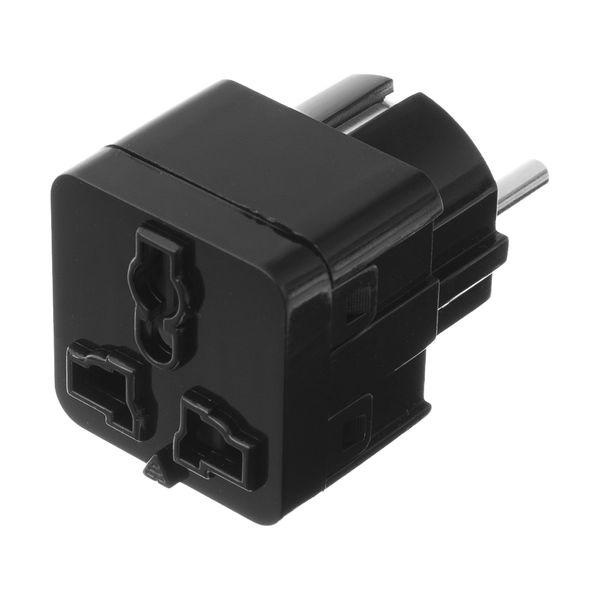 مبدل برق خیام الکتریک مدل KH8022