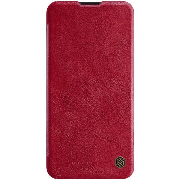 کیف کلاسوری نیلکین مدل Qin مناسب برای گوشی موبایل سامسونگ Galaxy A20s