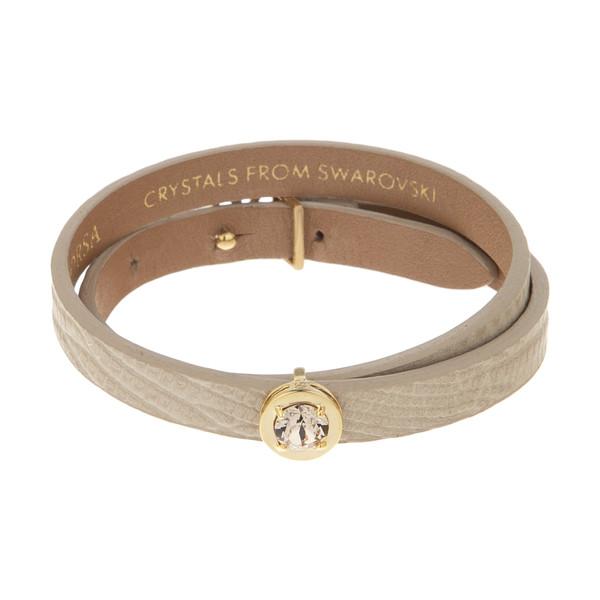 دستبند طلا 18 عیار زنانه درسا مدل 2137-4