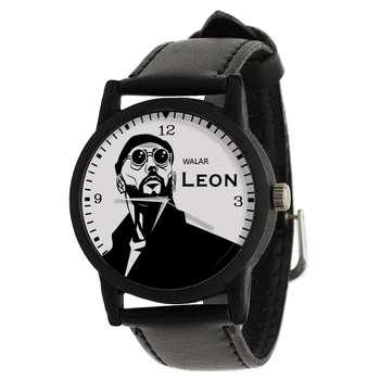 ساعت مچی عقربه ای والار طرح لئون کد LF2332
