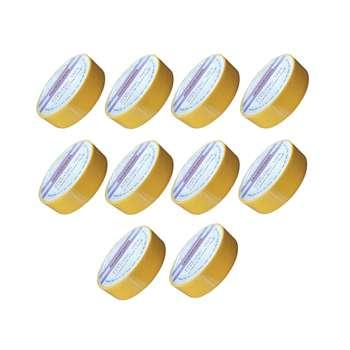 چسب برق جک اسمیت کد YL بسته 10 عددی