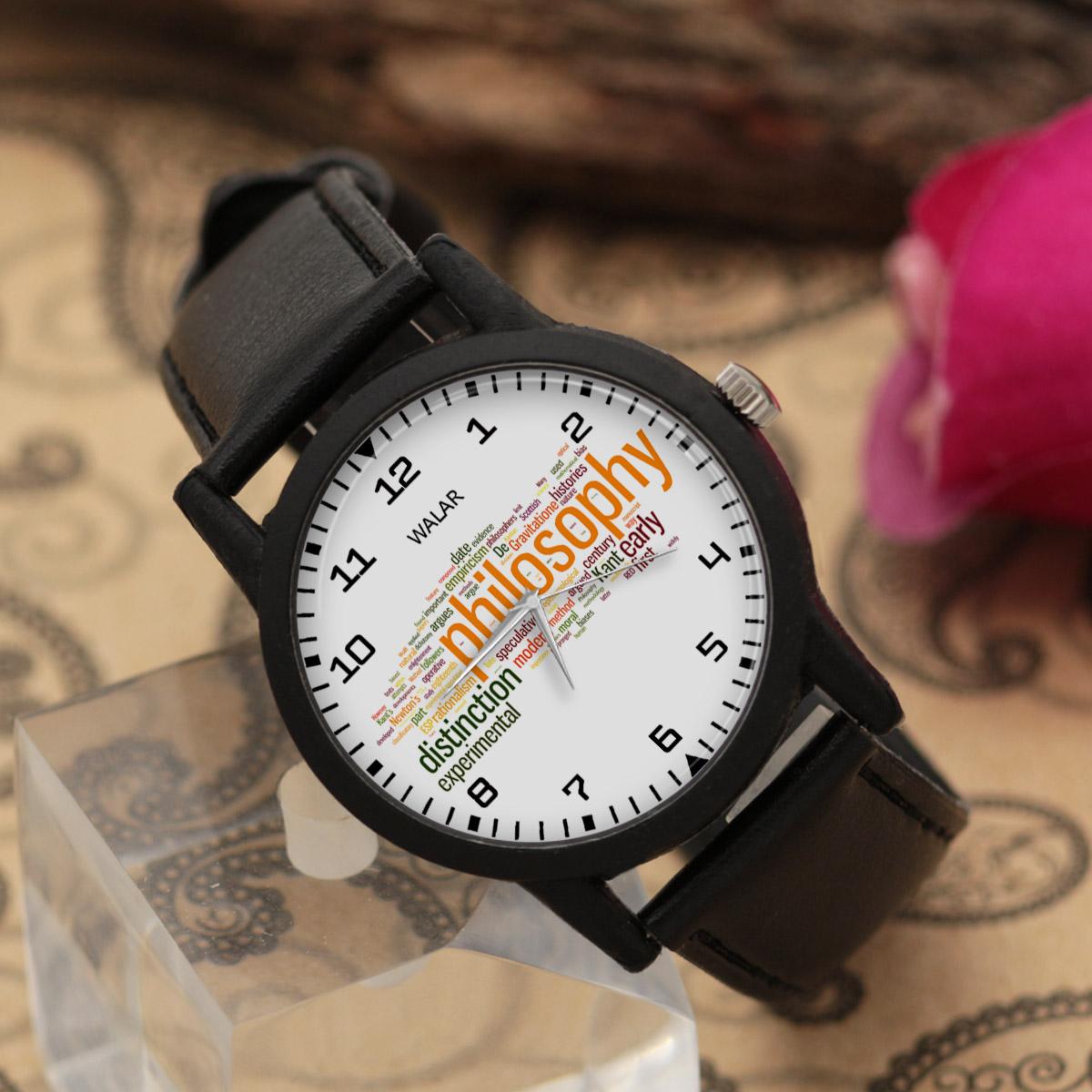 کد تخفیف                                      ساعت مچی عقربه ای والار کد LF2358