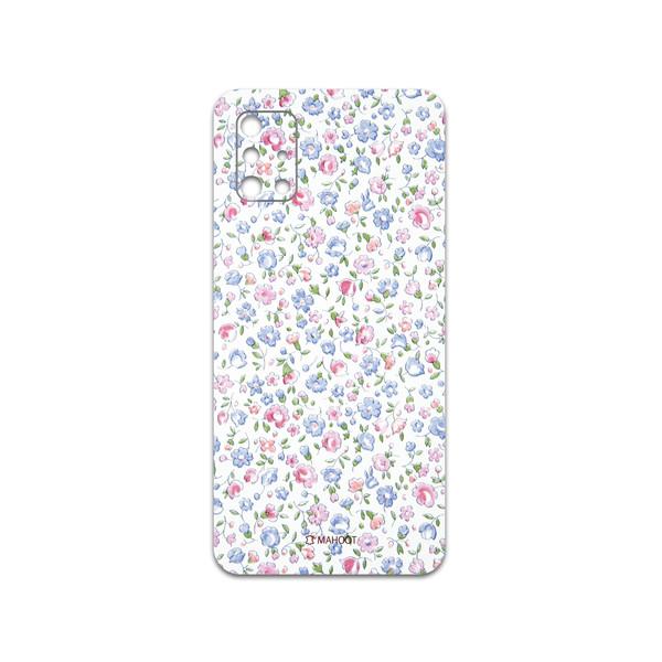 برچسب پوششی ماهوت مدل Painted-Flowers مناسب برای گوشی موبایل سامسونگ Galaxy A51