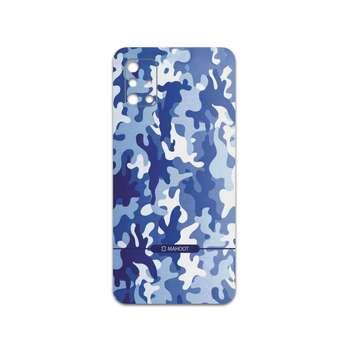 برچسب پوششی ماهوت مدل Army-Winter مناسب برای گوشی موبایل سامسونگ Galaxy A51