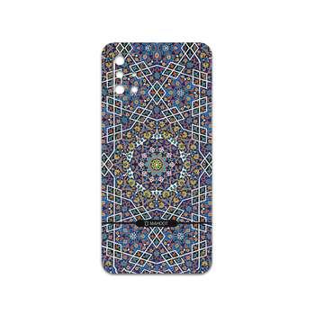 برچسب پوششی ماهوت مدل Imam-Reza Shrine-Tile مناسب برای گوشی موبایل سامسونگ Galaxy A51