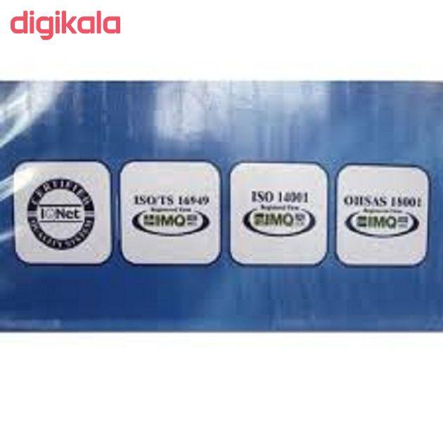 سرسیلندر صنایع موتور بشل کد 02788 مناسب برای پژو 405 main 1 2