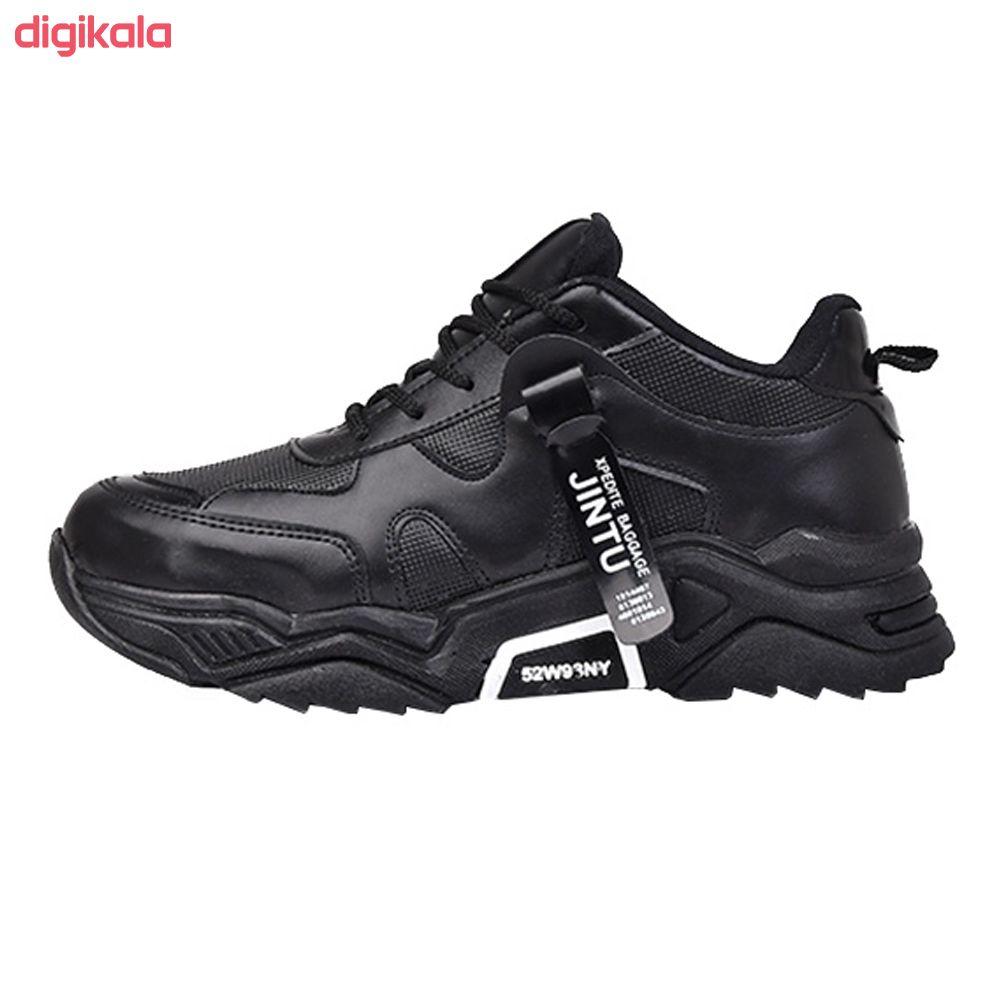 کفش مخصوص پیاده روی مدل J2-BkK main 1 1