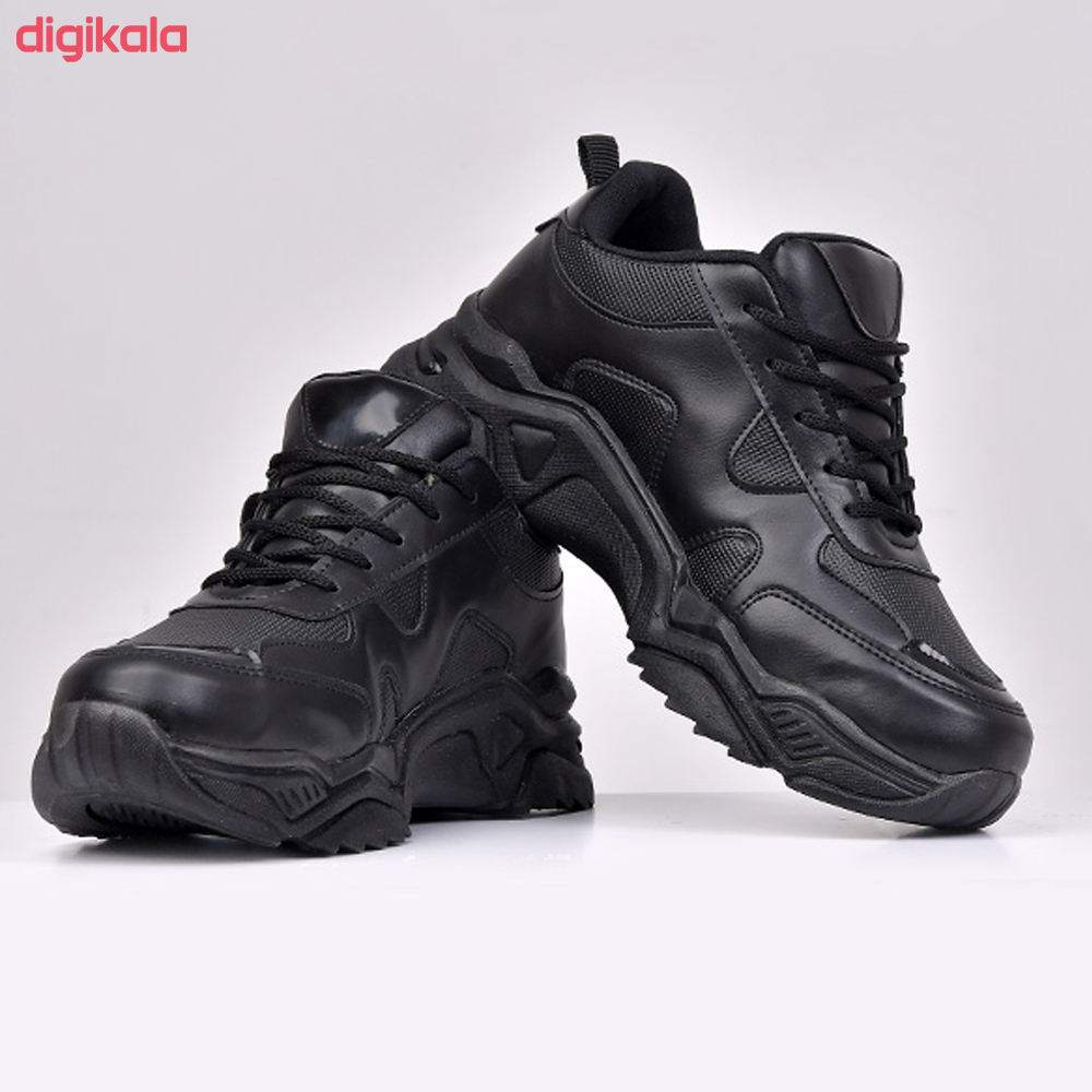 کفش مخصوص پیاده روی مدل J2-BkK main 1 2
