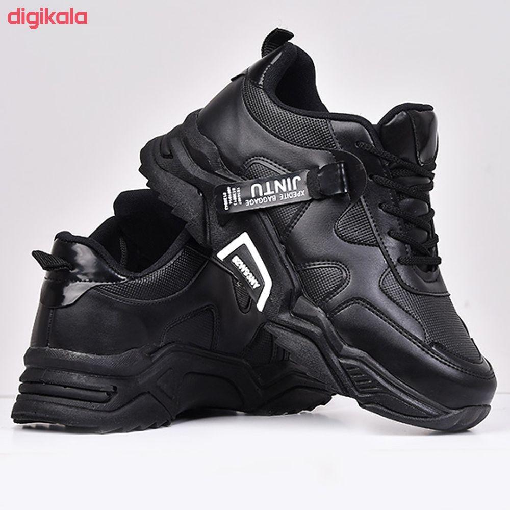کفش مخصوص پیاده روی مدل J2-BkK main 1 3