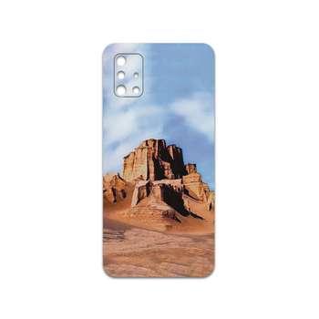 برچسب پوششی ماهوت مدل Kaloot مناسب برای گوشی موبایل سامسونگ Galaxy A51