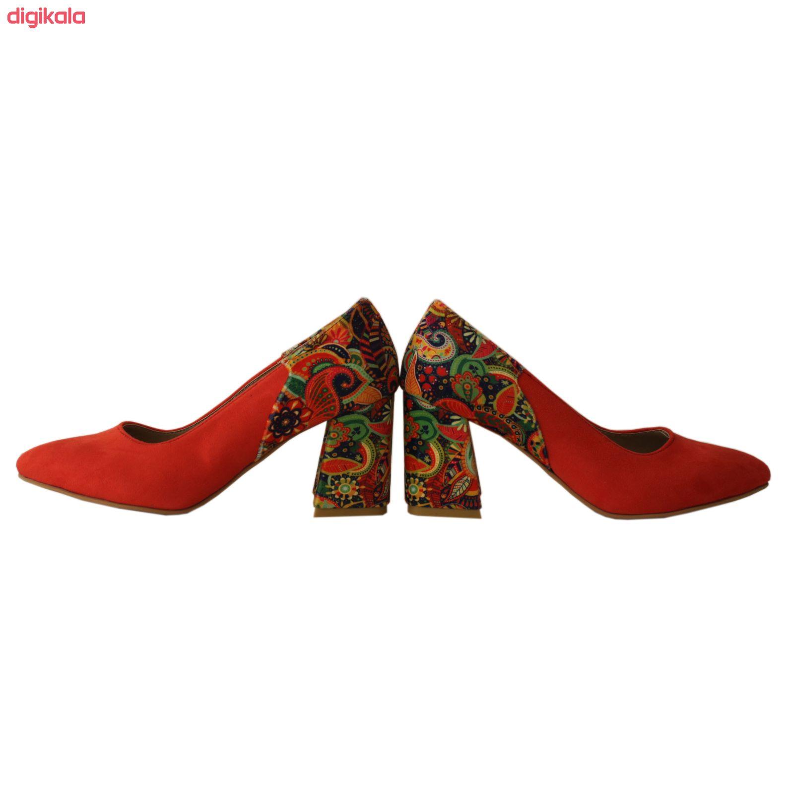 ست کیف و کفش زنانه کد 204 main 1 3