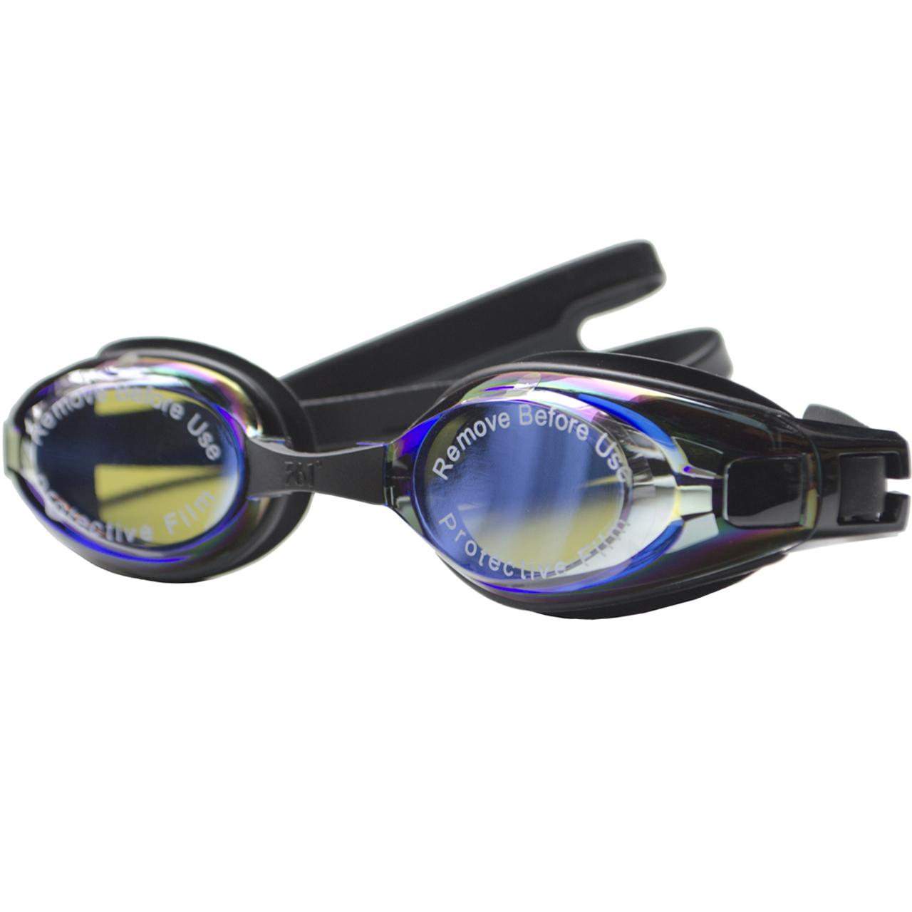 عینک شنا 361 درجه مدل SLY196019-2