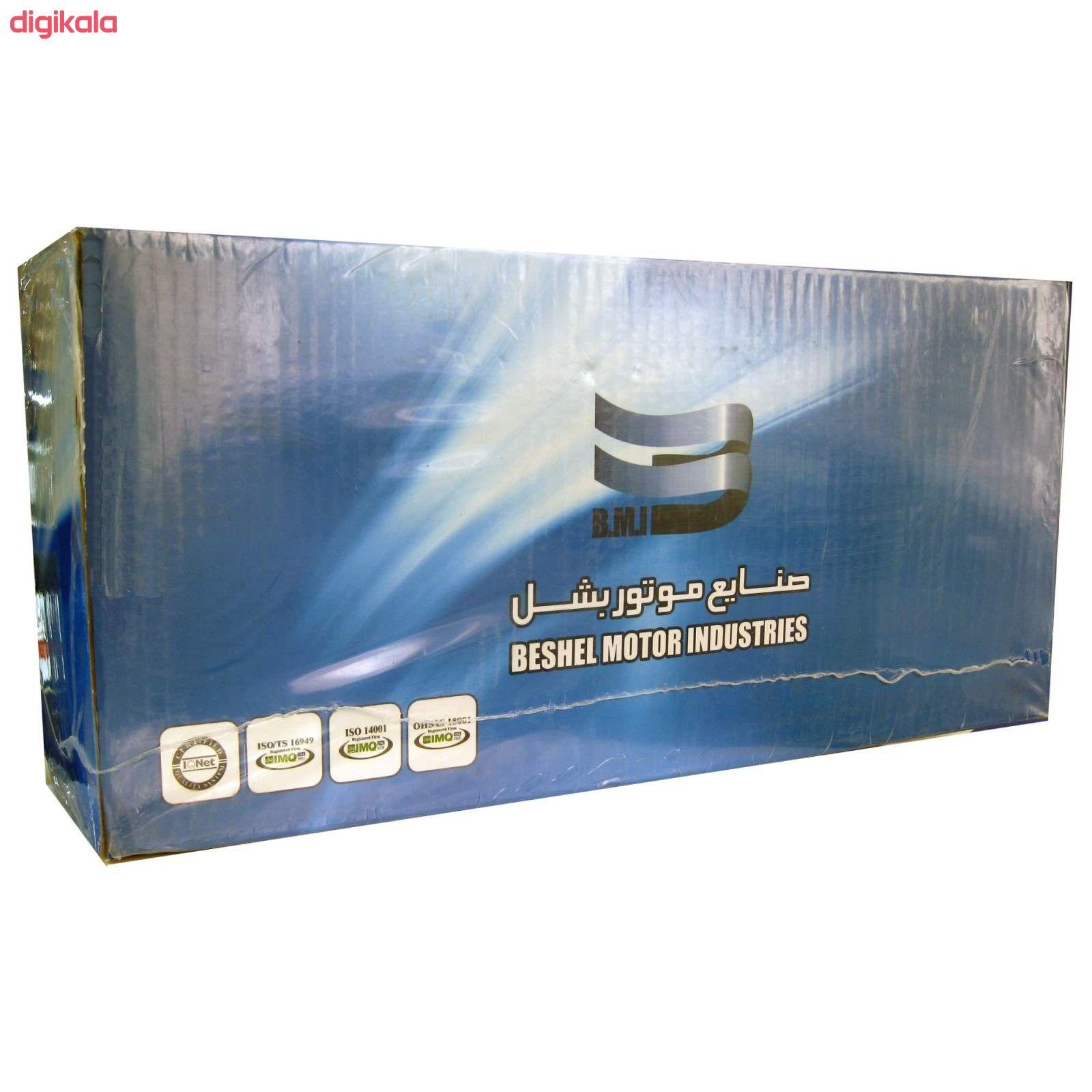 سرسیلندر صنایع موتور بشل کد 02788 مناسب برای پژو 405 main 1 3