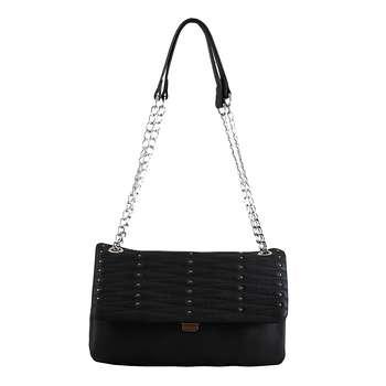 کیف رو دوشی زنانه دیوید جونز مدل 5409