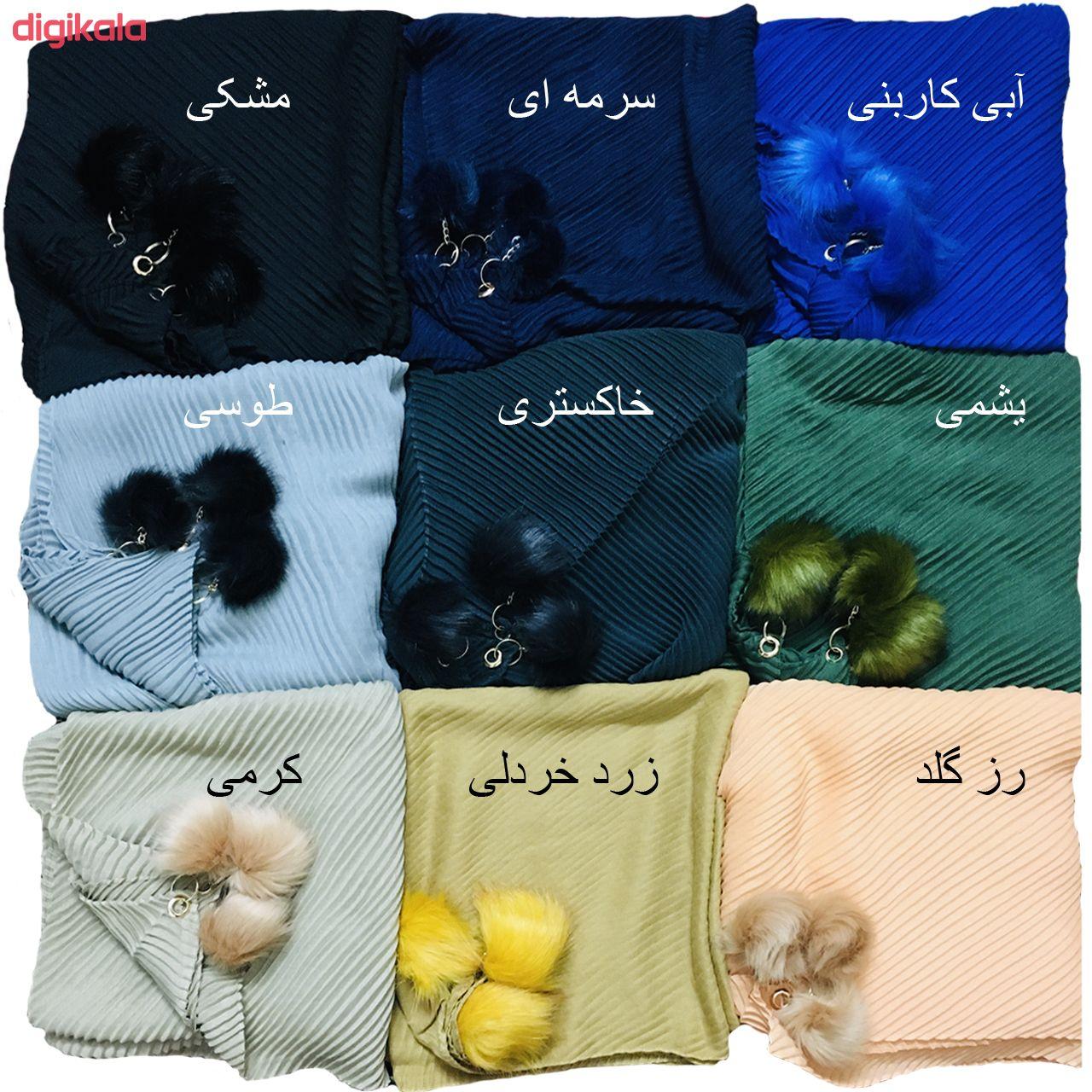 روسری زنانه کد 0206 main 1 2