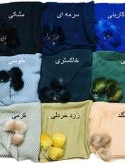 روسری زنانه کد 0206 -  - 3