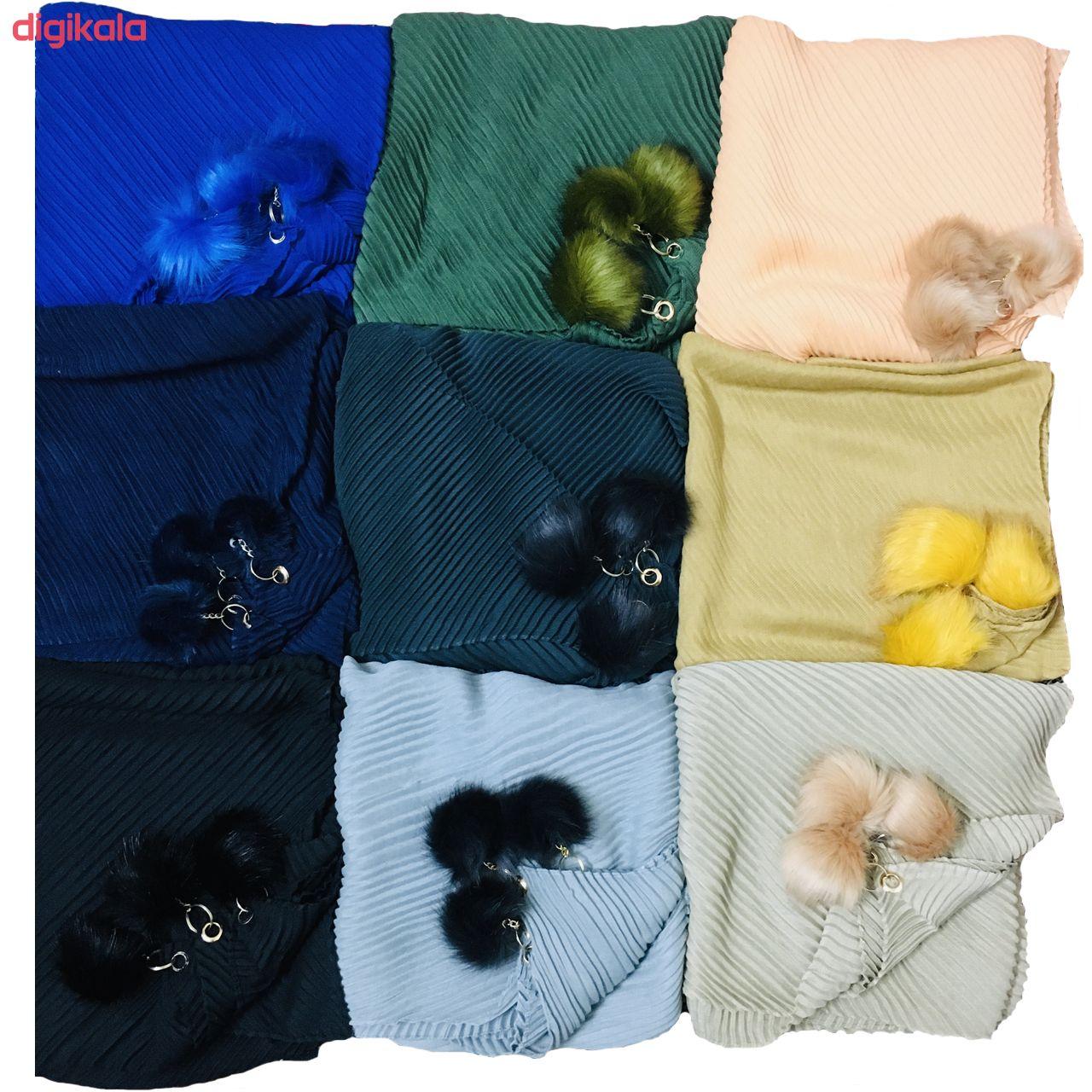 روسری زنانه کد 0206 main 1 4