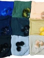 روسری زنانه کد 0206 -  - 5