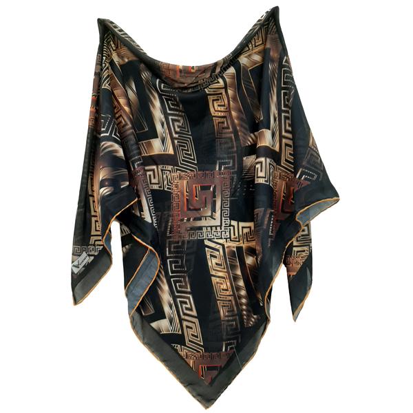 روسری زنانه کد 5051