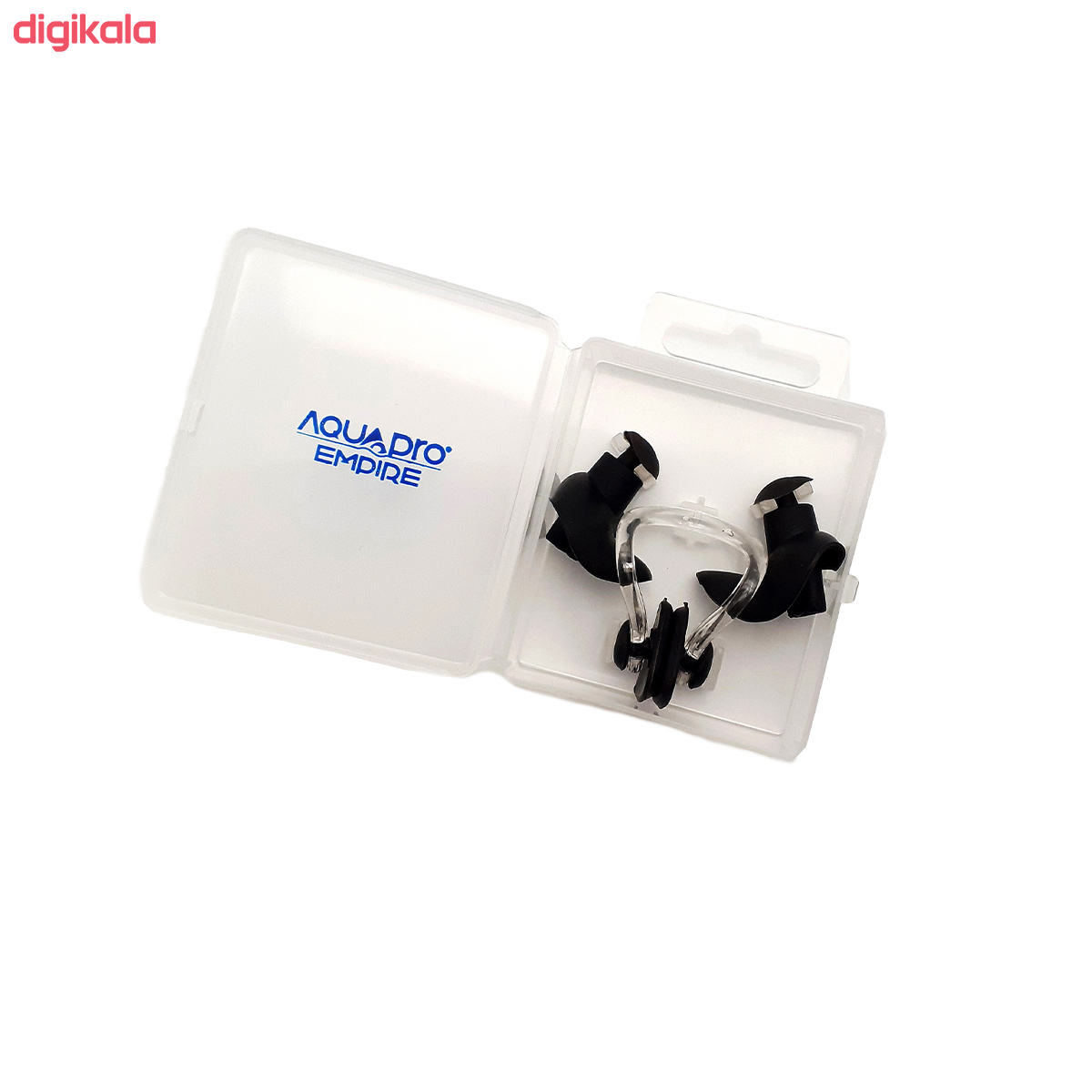 گوش گیر و دماغ گیر آکواپرو امپایر مدل Ergo main 1 7