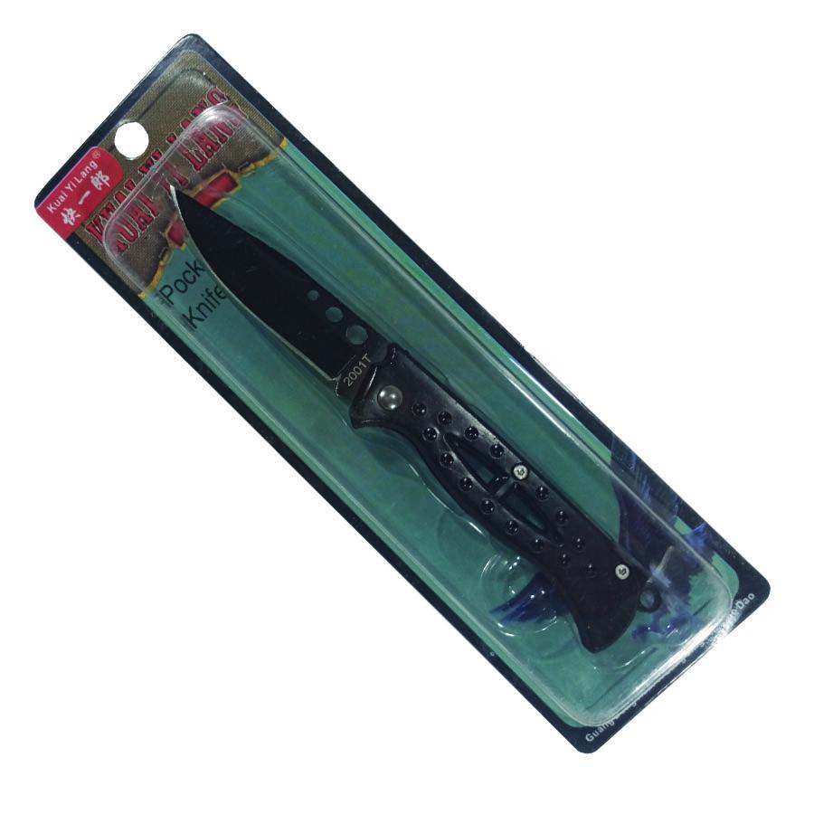 چاقو سفری مدل 2001t
