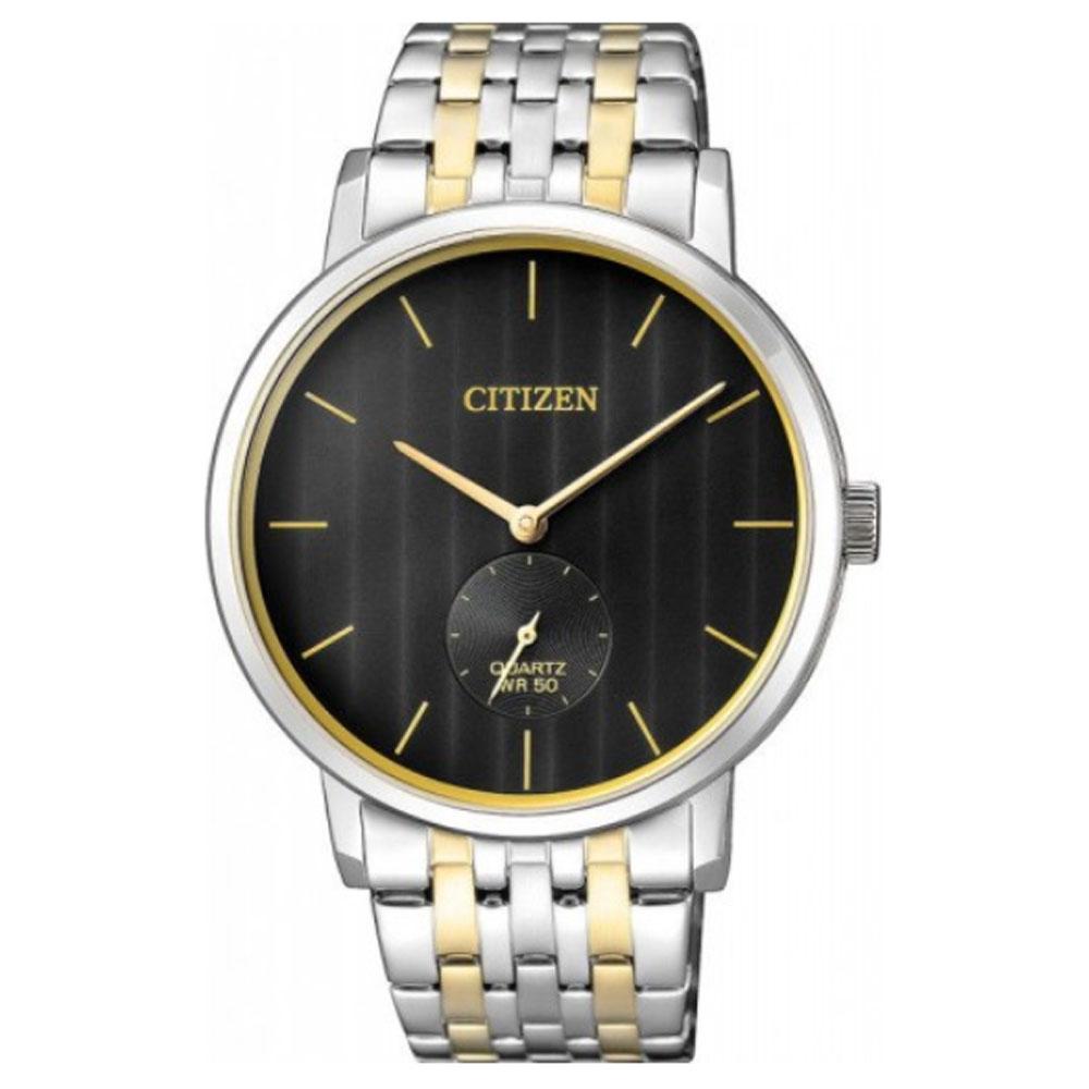 کد تخفیف                                      ساعت مچی عقربه ای مردانه سیتی زن کد be9174-55e