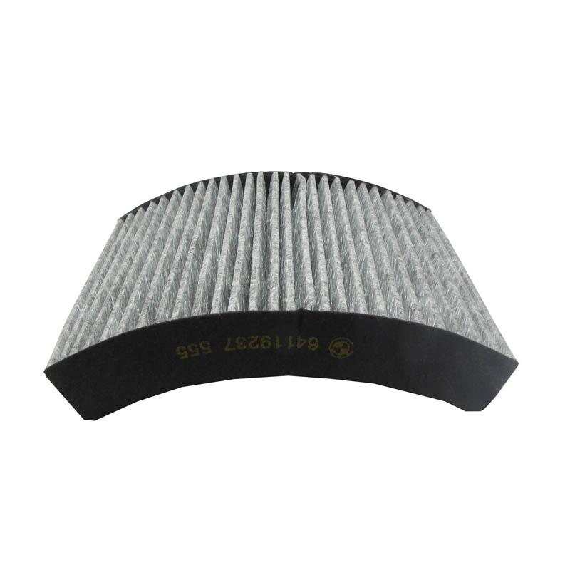 فیلتر کابین خودرو مدل 555 مناسب برای بی ام و 320