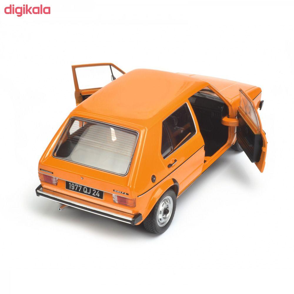 ماشین بازی سالیدو مدل VW Golf 1 CL