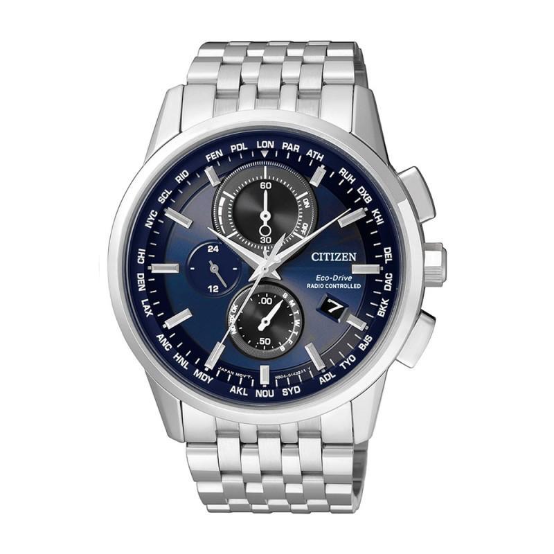 ساعت مچی عقربه ای مردانه سیتی زن مدل AT8110-61L