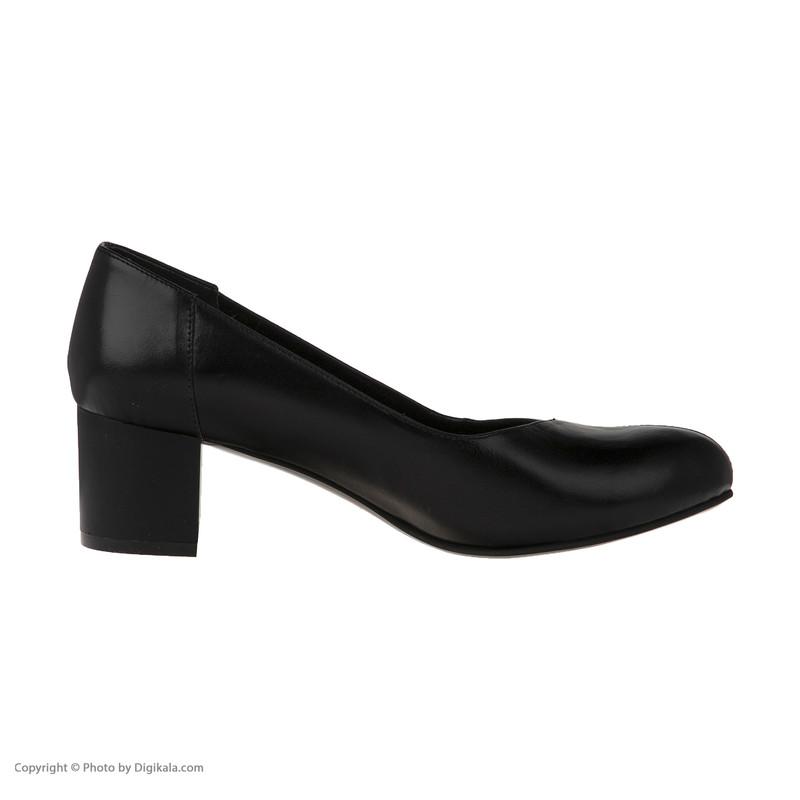 کفش زنانه چرم یاس مدل امرسون M1