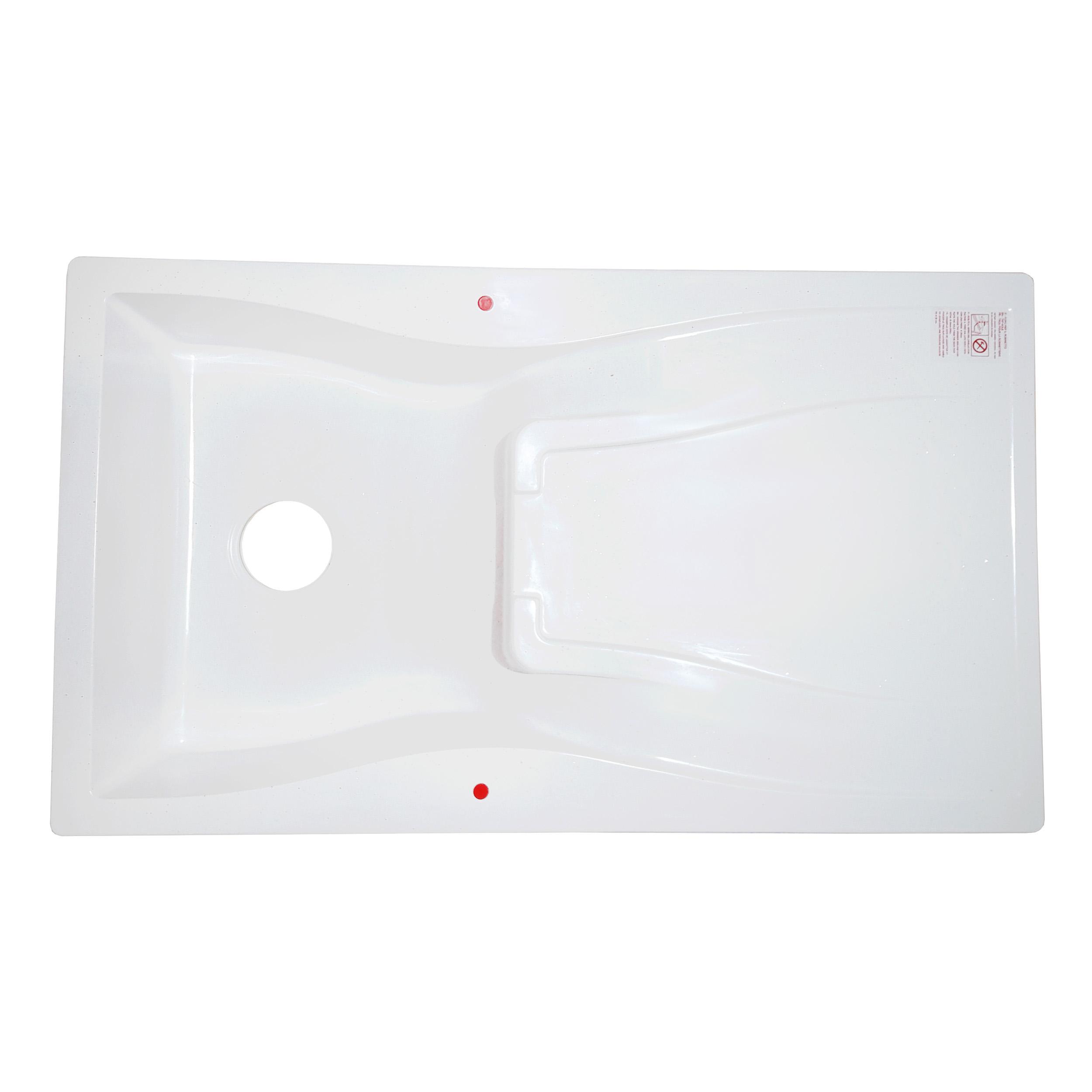 سینک ظرفشویی کد 207 توکار