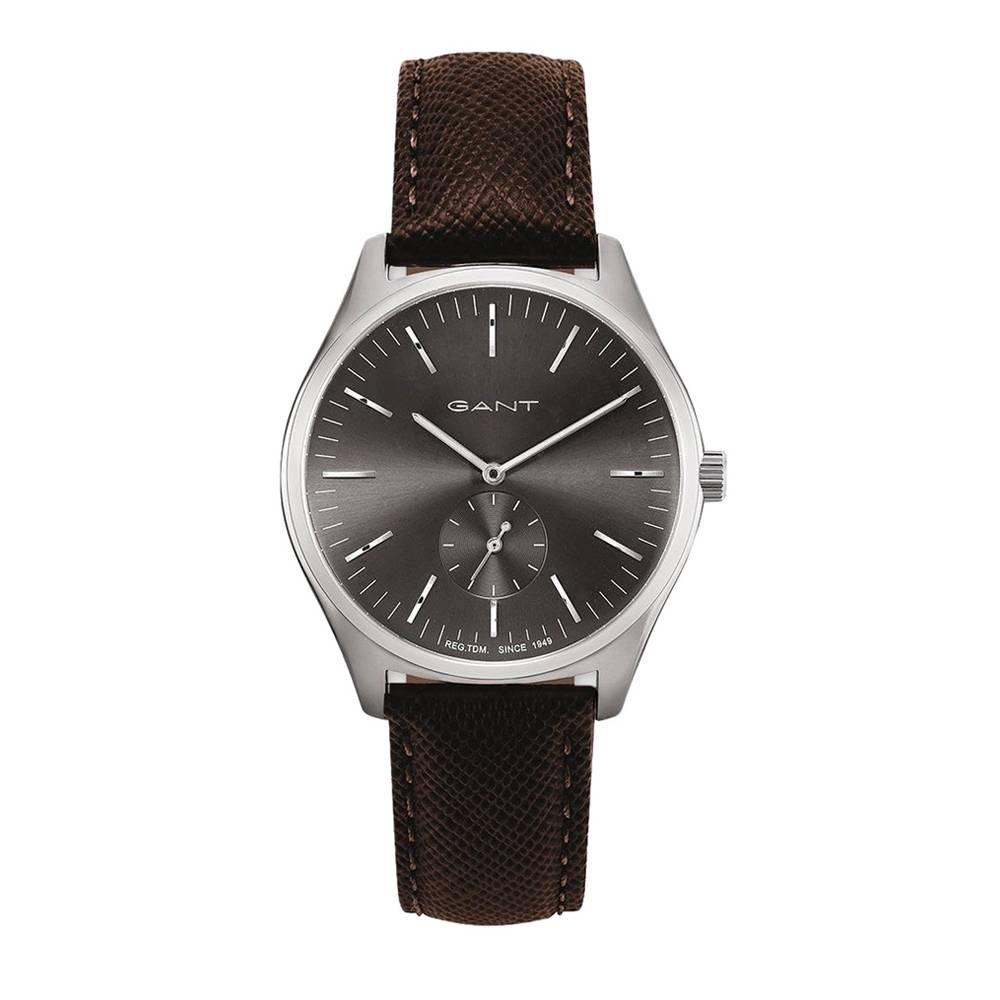 ساعت مچی عقربه ای مردانه گنت مدل GW062005