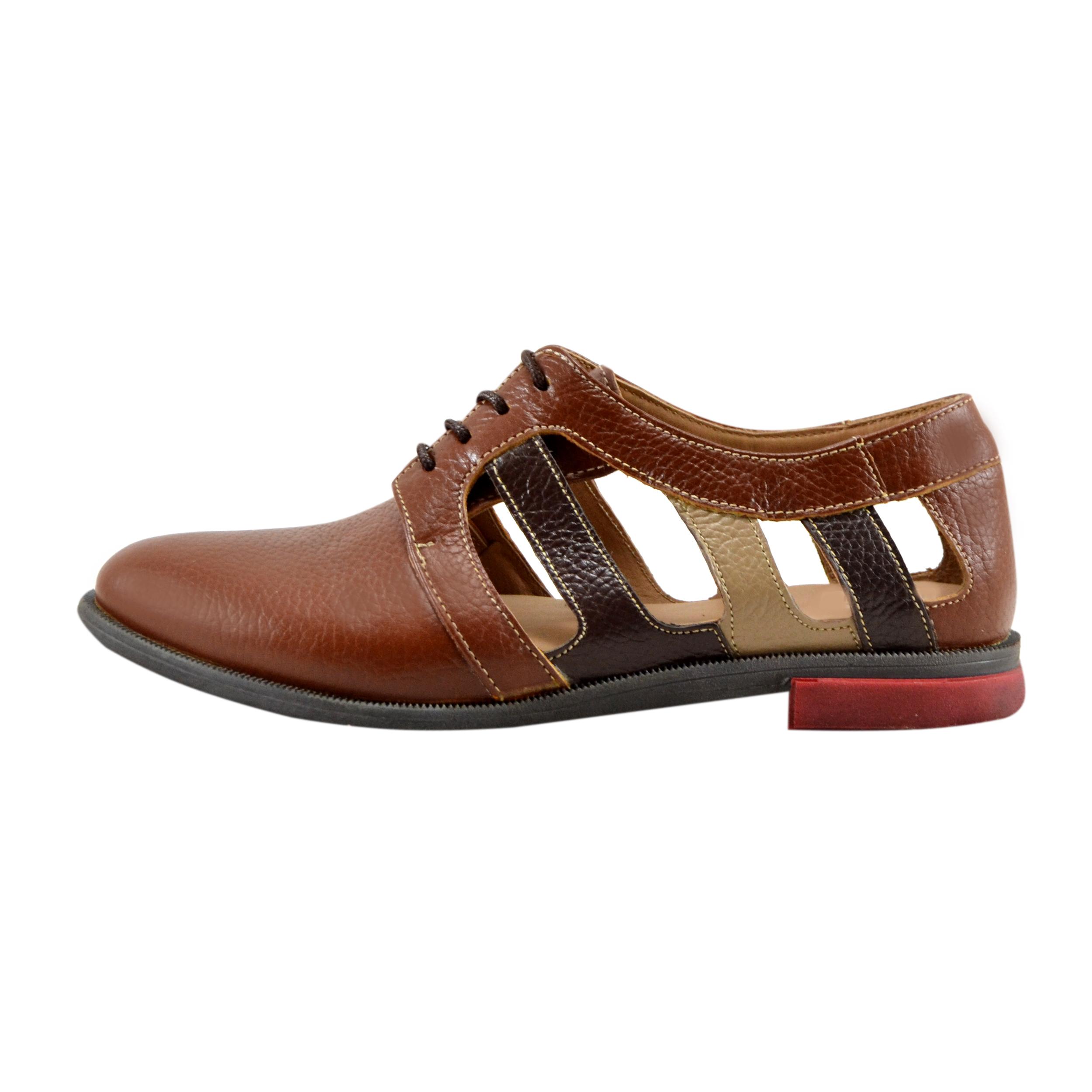 خرید                      کفش زنانه کد 563
