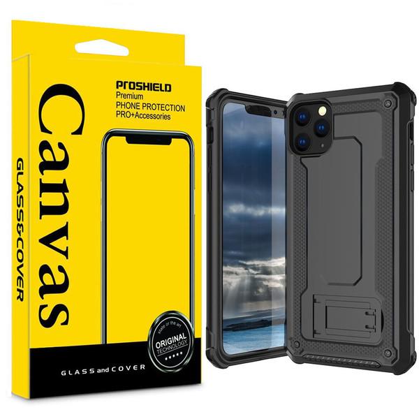کاور کانواس مدل DEFEN-02 مناسب برای گوشی موبایل اپل iPhone 11 Pro