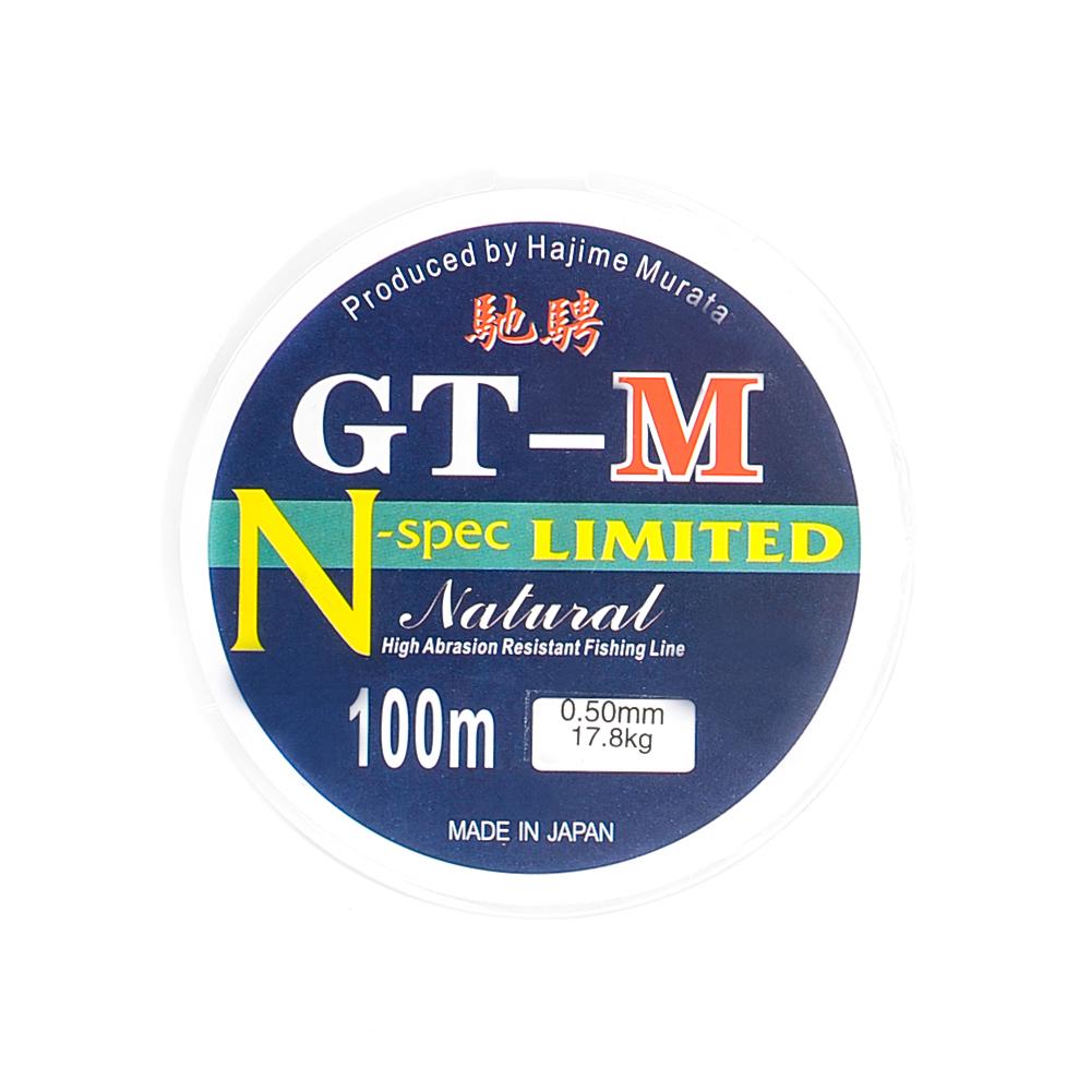 نخ ماهیگیری مدل GTM102 سایز 0.5 میلی متر