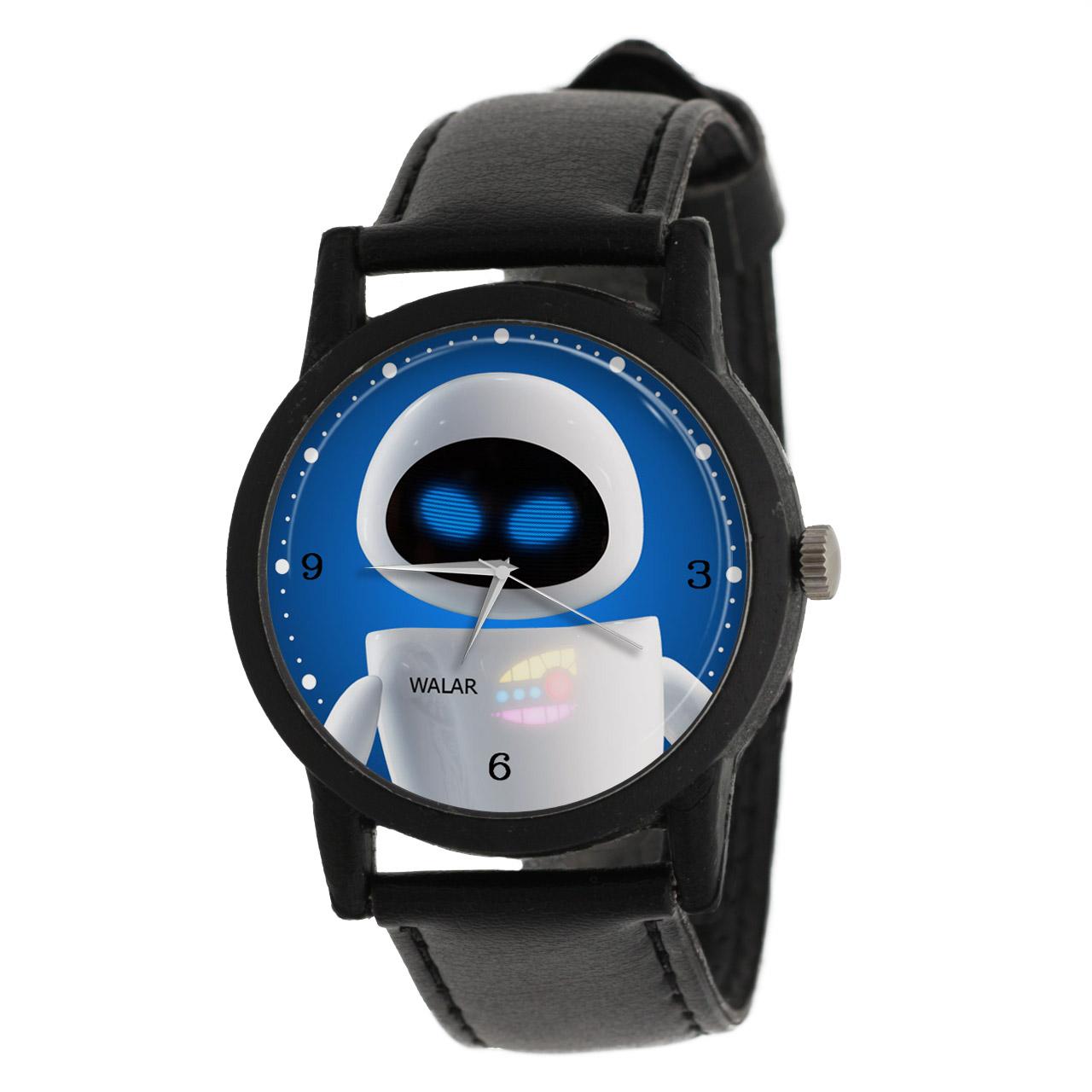 ساعت مچی عقربه ای والار طرح وال ای کد LF2442              خرید (⭐️⭐️⭐️)