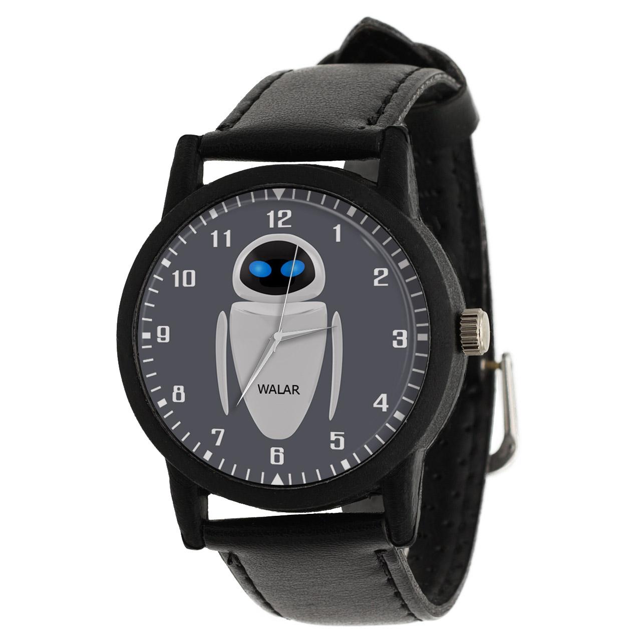 ساعت مچی عقربه ای والار طرح وال ای کد LF2443              خرید (⭐️⭐️⭐️)
