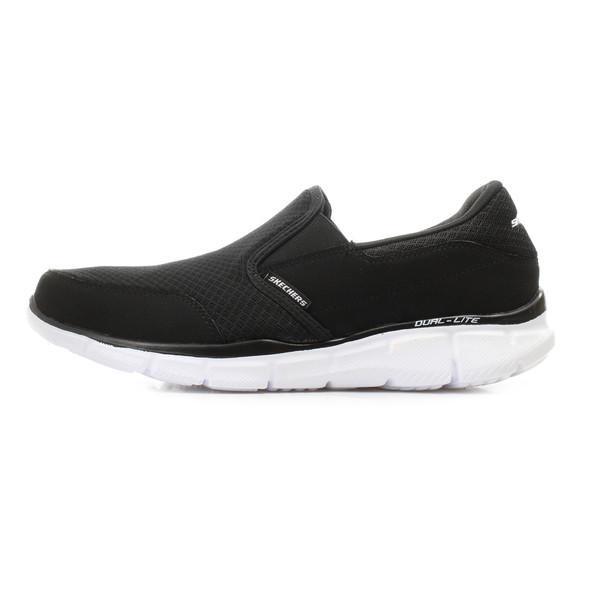کفش مخصوص پیاده روی مردانه اسکچرز مدل  51361BKW