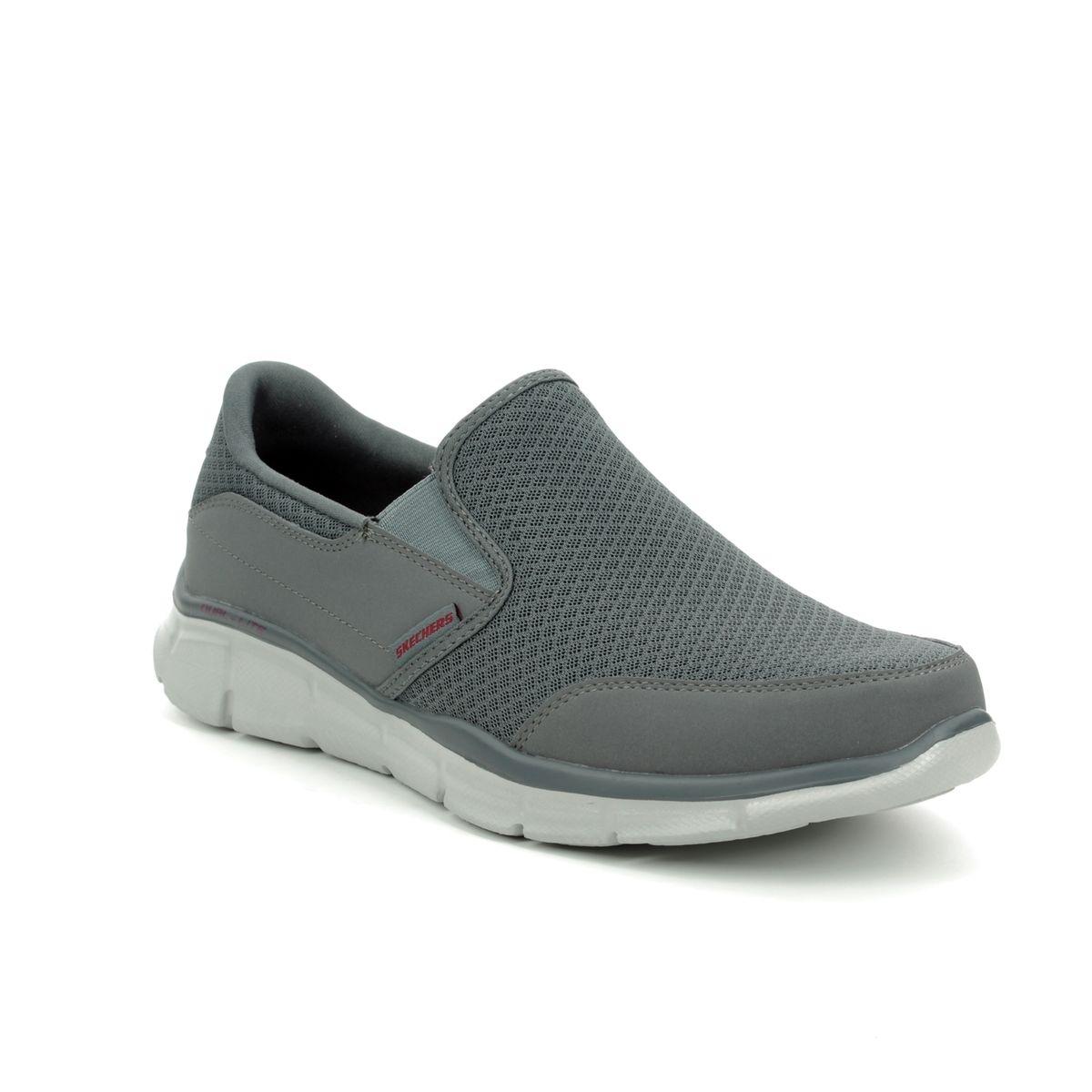 خرید                      کفش  پیاده روی مردانه اسکچرز مدل 51361CHAR