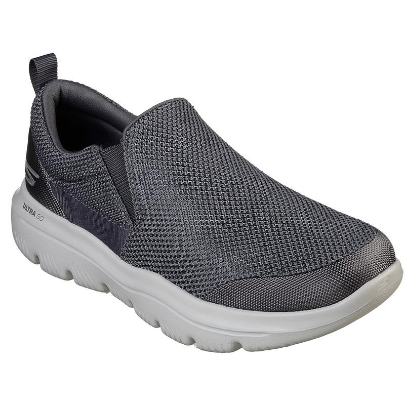 کفش مخصوص پیاده روی مردانه اسکچرز مدل 54738CHAR