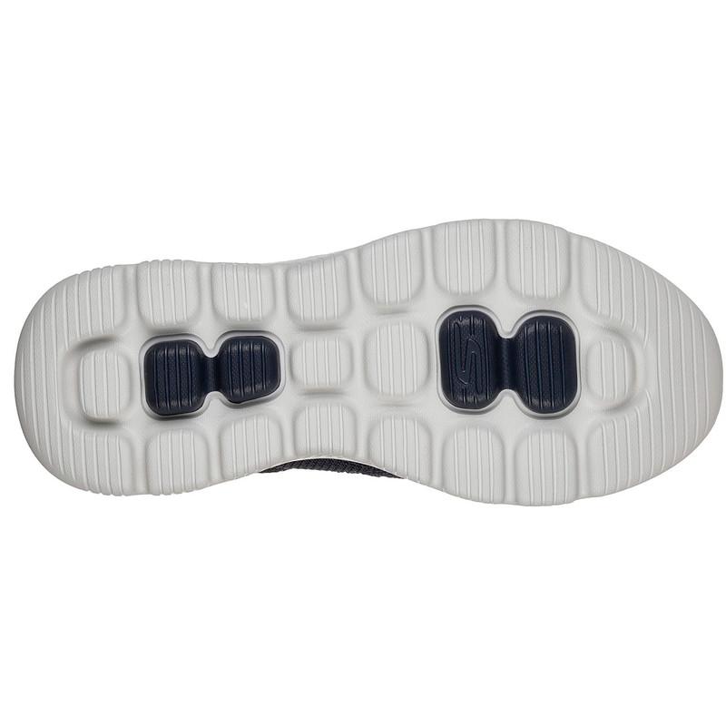 کفش مخصوص پیاده روی مردانه اسکچرز مدل 54738NVGY