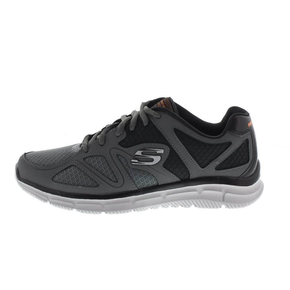 کفش مخصوص پیاده روی مردانه اسکچرز مدل 58350CCOR