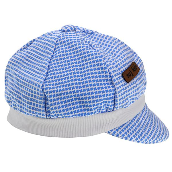 کلاه نوزادی پسرانه مدل کد y148