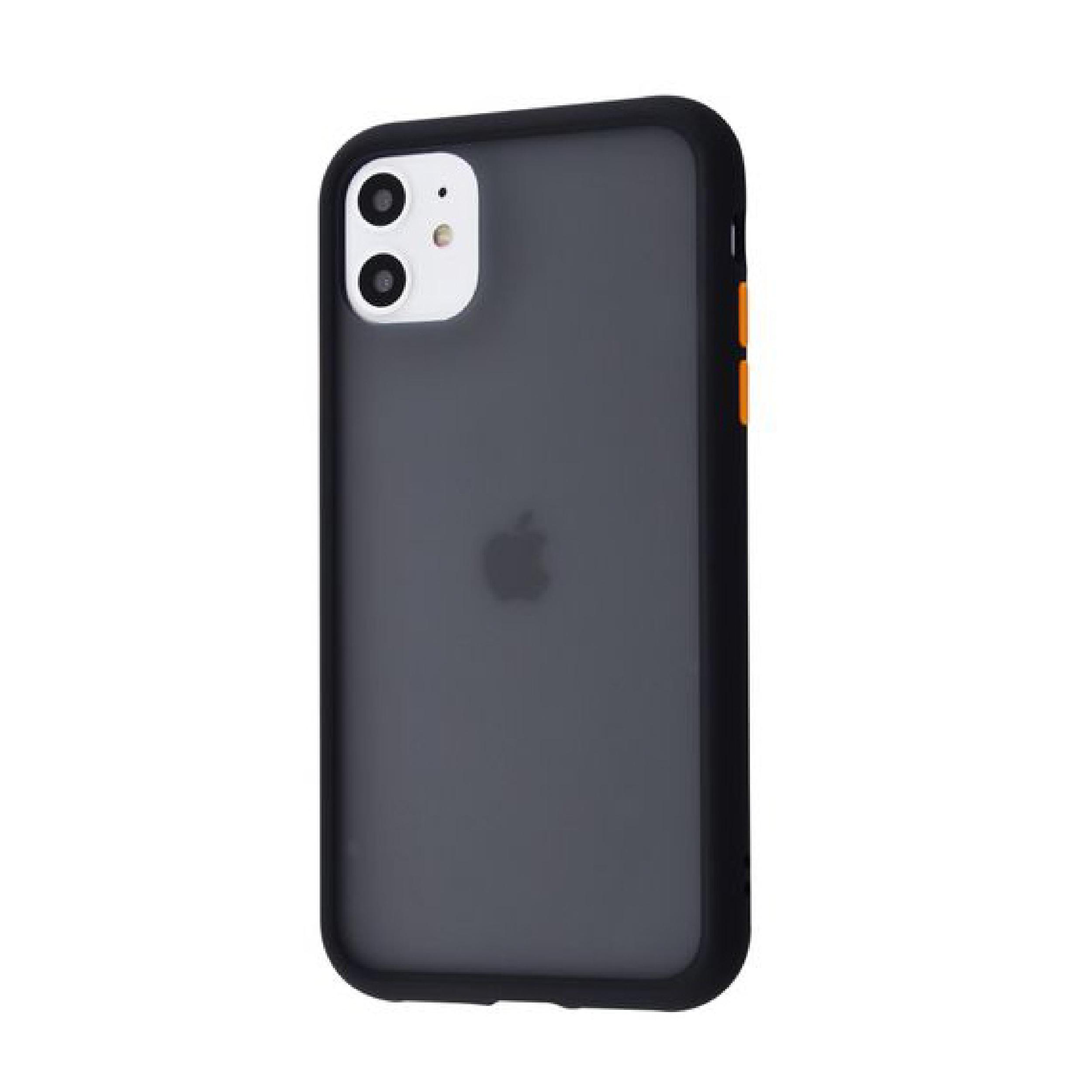 کاور توتو مدل GINGLE-025 مناسب برای گوشی موبایل اپل iPhone XR