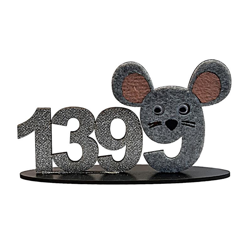 استند طرح موش کد A02